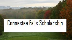 Connestee_Falls_Scholarship_withCaption